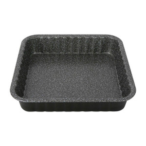 Guardini Square Cake Tin 24x24cm