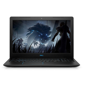 Dell Gaming Notebook G3-1243 Core i7 Black