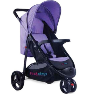 First Step Baby Stroller KDD-6790