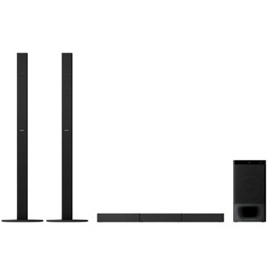 Sony 5.1CH Home Cinema Soundbar System HT-S700RF