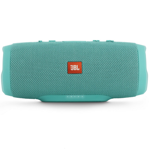 JBL Charge 3 Bluetooth Speaker Teal