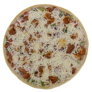 Chicken Spicy Pizza Large 1pc