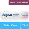 Signal Sensitive Expert Toothpaste Total 75ml