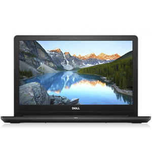 Dell Notebook 3573-INS-1219 Celeron Black