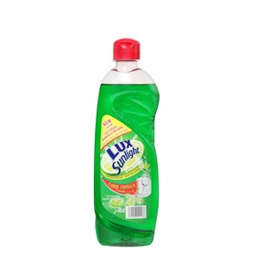 Lux Dishwashing Liquid Regular 400ml