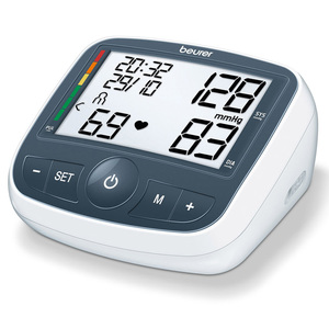 Beurer Upper Arm Blood Pressure Monitor BM-40