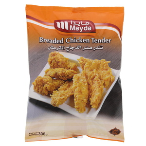 Mayda Breaded Chicken Tender 300g