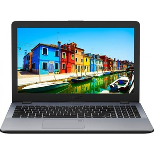 Asus Notebook K542UF-GQ201T Core i5 Grey