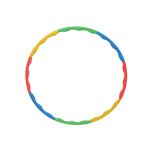Sports Champion Hula Hoop IR97354 Assorted Color & Design