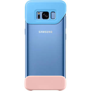 Samsung S8 2Piece Cover Cover EF-MG950 Blue