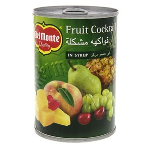 Delmonte Fruit Cocktail In Syrup 420g