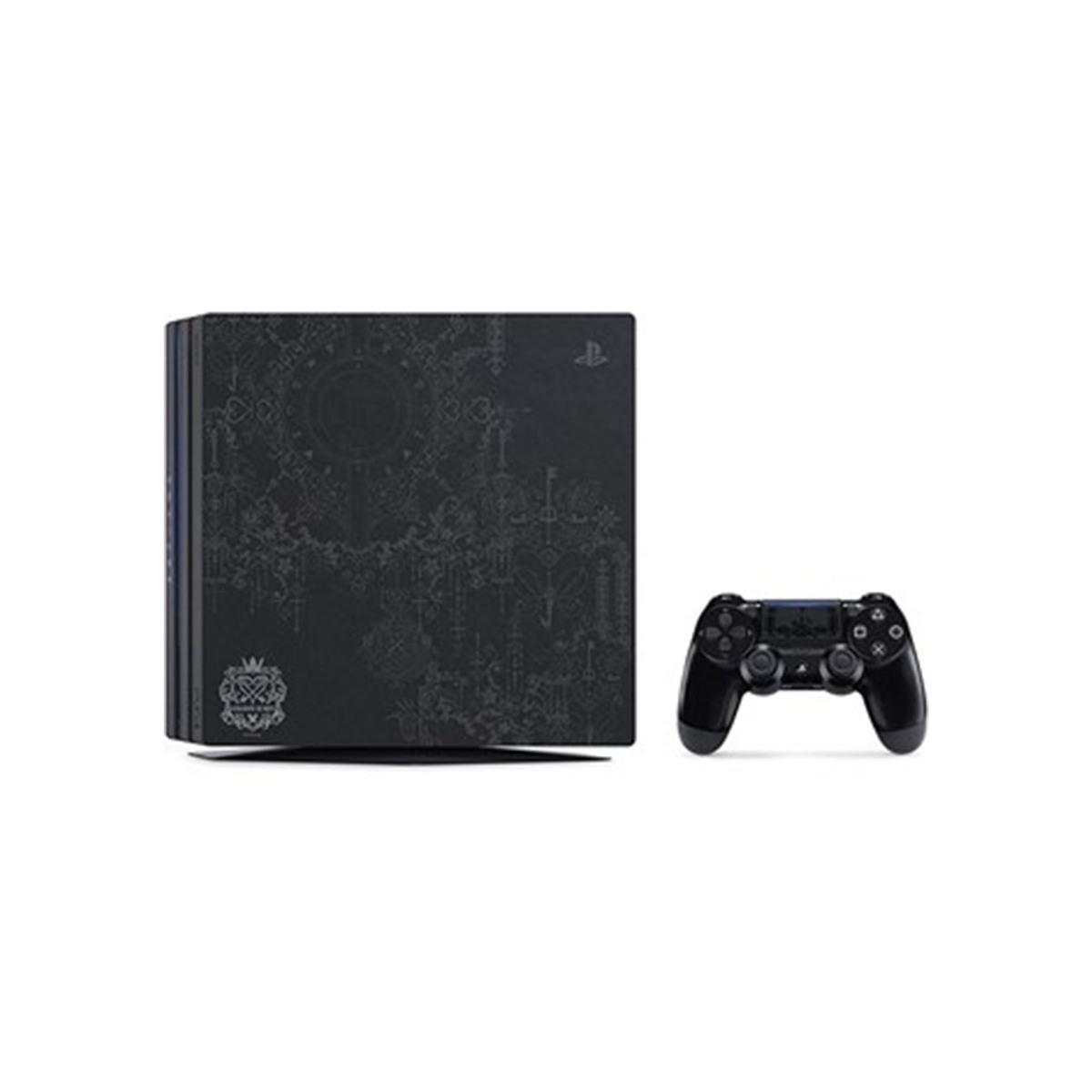 Buy Sony PlayStation 4 Pro Bundle 1TB Kingdom Hearts III