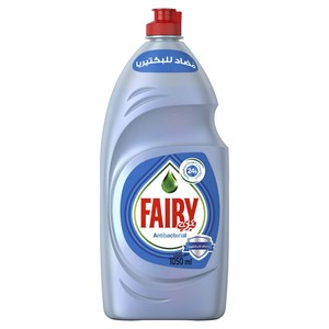 Fairy Dishwashing Liquid Antibacterial 1050ml