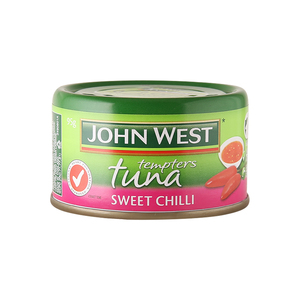 John West Tempters Tuna Sweet Chilli 95g