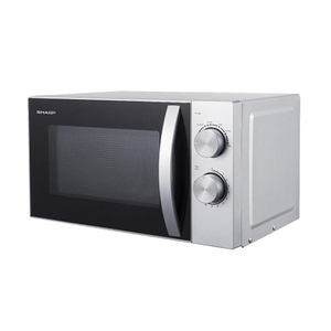 Sharp Microwave Oven R-20GH-SL3 20Ltr
