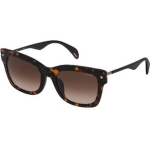 Police Women's Sunglass Square 616M530706