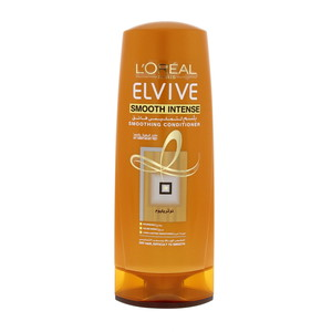 L'oreal Elvive Smooth Intense Smoothing  Conditioner 400ml