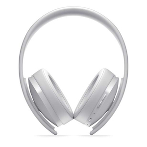 Sony Gold Wireless StereoHeadset  White CUHYA008