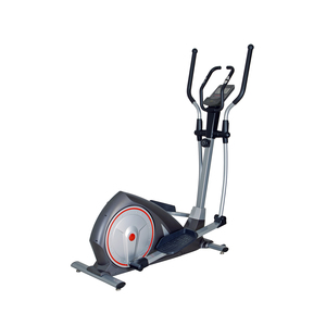Euro Fitness Elite Elliptical Bike K8718H