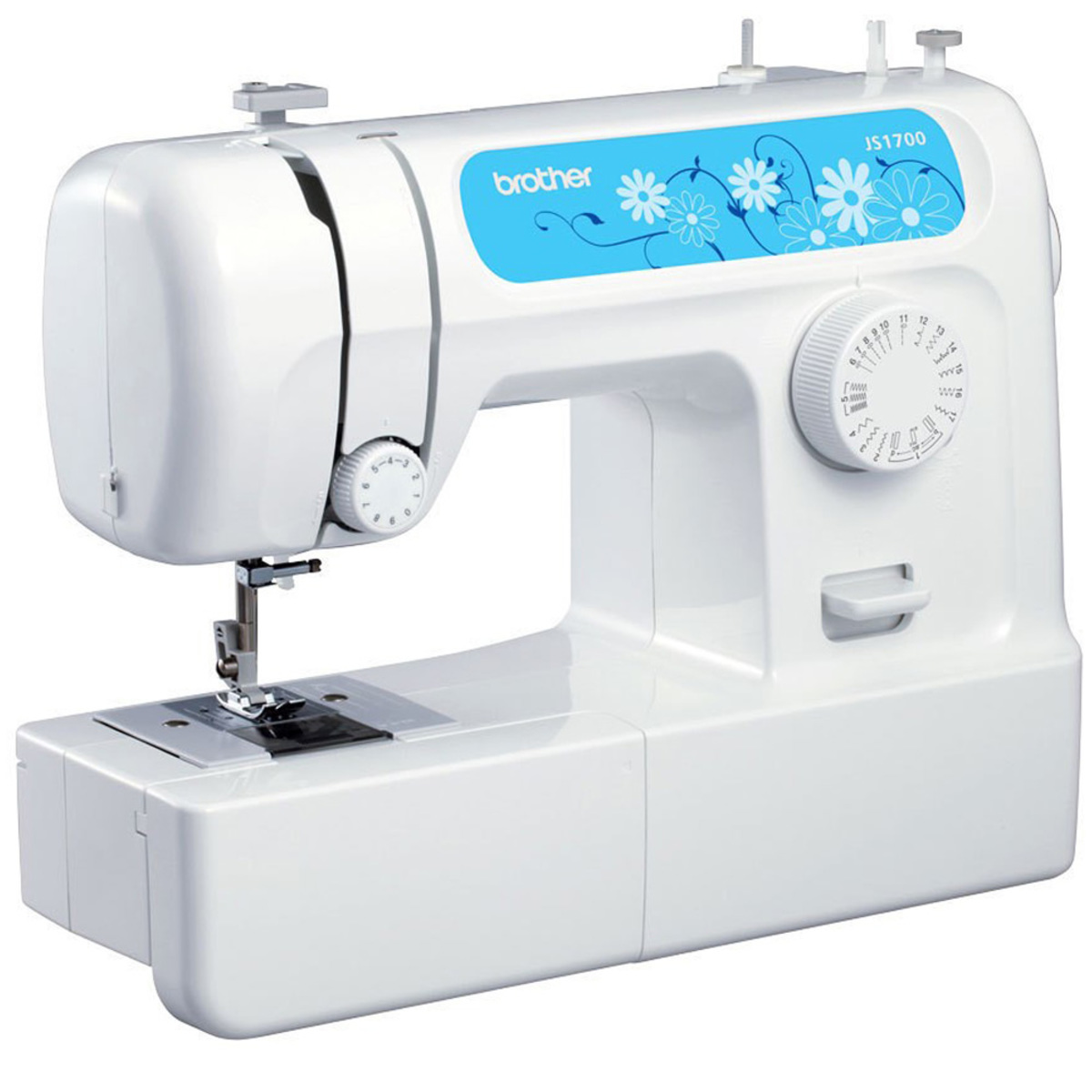 Buy Brother Sewing Machine JS1700 - Sewing Machines - Lulu
