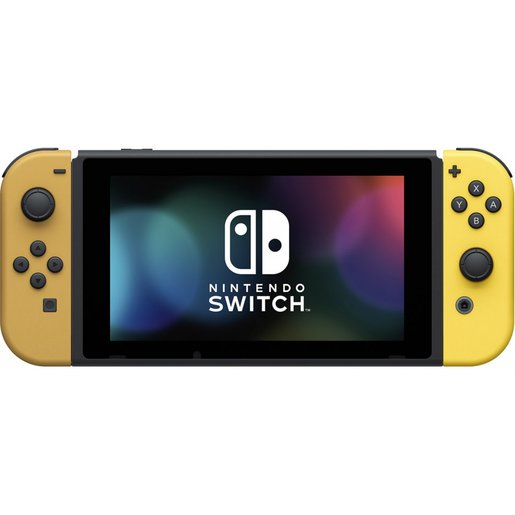 Buy Nintendo Switch Console + Pokmon Bundle - Consoles