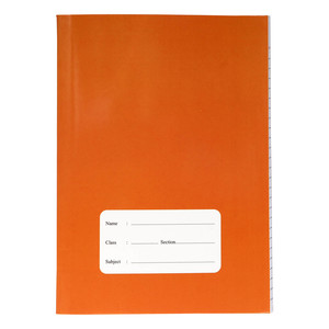 Smart Kids Notebook Straight Line 80 Pages