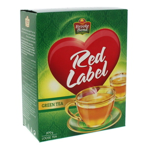 Brooke Bond Red Label Green Tea 370g