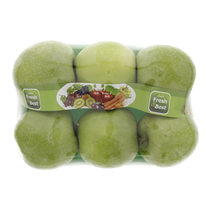 Apple Green 1kg Approx weight