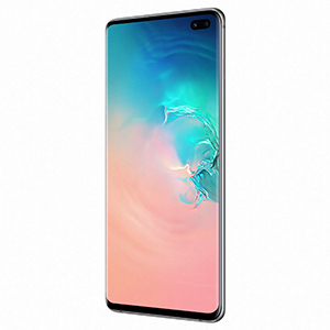 Samsung Galaxy S10+ SM-G975 128GB White