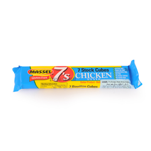Massel 7's Chicken Style Stock Cubes 35g