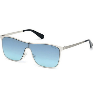 Guess Unisex Sunglass Rectangle 520310X00