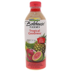 Bolthouse Farms Tropical Goodness with Chia 946ml