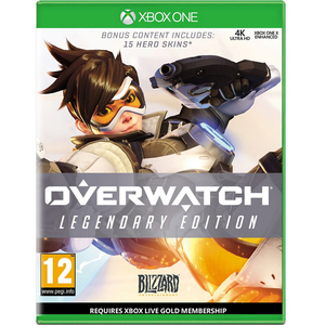 XBox One Overwatch - Legendary Edition