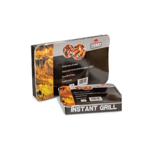 Royal Relax Disposable Grill KY4831