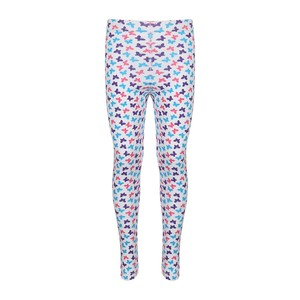 Eten Girls Leggings 1174853 Butter Fly Print 2-8Y