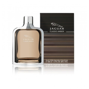 Jaguar Classic Amber EDT for Men 100ml
