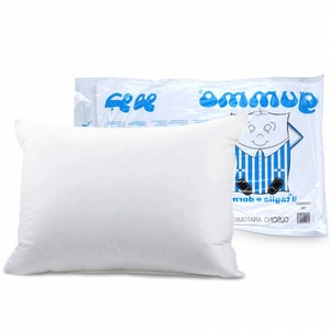 Gummo Synthetic White Standard Pillow 20X30