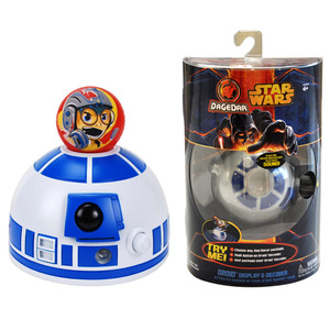 Majorette - Star Wars Droid Audio Decoder