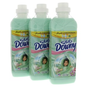 Downy Concentrate Dream Garden 1Litre x 3pcs