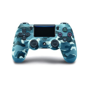 Sony Dual Shock 4 Wireless Controller for PlayStation 4 - Blue Camouflage