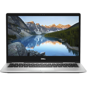 Dell Notebook 7373-INS-1167 Core i5 Grey