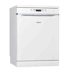 Whirlpool Dishwasher WFC3C26FUK 8Programs