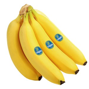 Banana Chiquita 1kg Approx weight