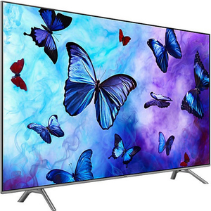 Samsung 4K Ultra HD Smart QLED TV QA75Q6FNAKXZN 75inch