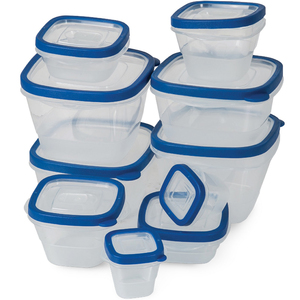 Lulu FoodContainer 30pcs set