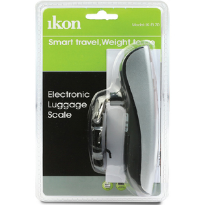 Ikon  Digital Luggage Scale IKEL70