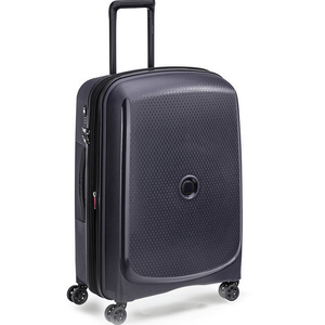 Delsey Belmont+ 4 Wheel Hard Trolley 70cm Anthracite