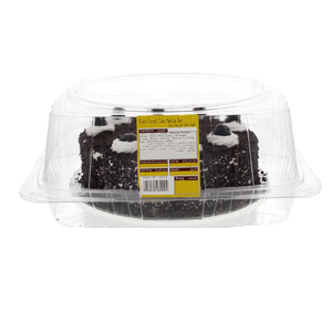 Black Forest Cake Medium 1pc