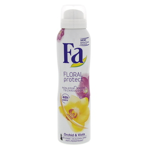 Fa Anti-Prespirant Deo Orchid & Viola For Women 150ml
