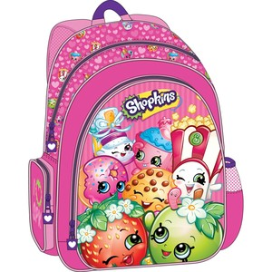 Shopkins School Backpack FK16337 16""